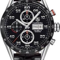 TAG Heuer Carrera Men's Watch CV2A1R.FC6235