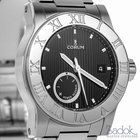 Corum Romvlvs Power Reserve Automatic, Stainless Steel, 42mm...