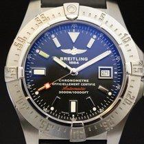 Breitling Seawolf REF WRU338