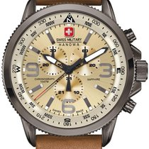 Hanowa Swiss Military Arrow Chrono 06-4224.30.002 Herrenchrono...