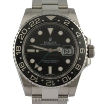 Ρολεξ (Rolex) Rolex GMT II Ref. 116710LN