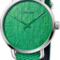 ck Calvin Klein EVEN K7B211ZL Unisexuhr Swiss Made