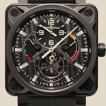 Bell & Ross BR Instrument BR 01 TOURBILLON