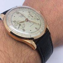 Chronographe Suisse Cie Vintage Chronographe Suisse Antimagnet...