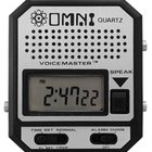 Omni Mans talking Wristwatch Voicemaster with robotic V...