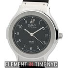 Hublot Classic MDM Stainless Steel 36mm Automatic Ref. 1530.1