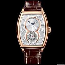 Breguet Heritage Grande Complication Rose Gold Tourbillon