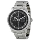 Mido Multifort Automatic Chronograph Black and Silver Dial...