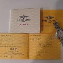 Breitling Lady J