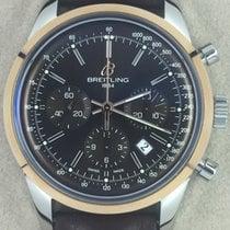 Breitling Transocean Chronograph Ref. UB015212/Q594/437X/A20BA.1
