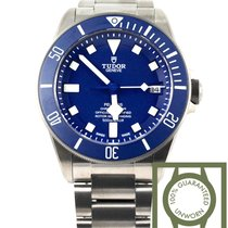 Tudor Pelagos 25600TB titanium blue new model NEW