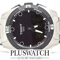 Tissot T-TOUCH EXPERT SOLAR T091.420.44.051.00 45MM NEW T