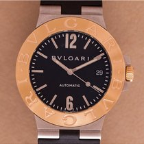 Bulgari Diagono Automatic