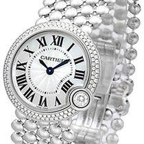 Cartier- Bollon Blanc De Cartier, Ref. WE902072