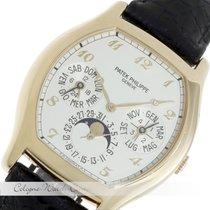 Patek Philippe Perpetual Calendar Gelbgold 5040J-013