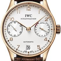 IWC Portuguese Automatic Mens Watch IW500113