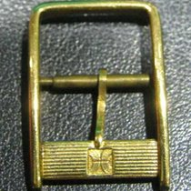 Mondia vintage gold plated  buckle mm 16