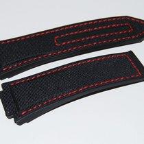 Hublot Big Bang Kautschuk/Textil Band 30 mm