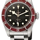 Tudor Heritage Black Bay Men's Watch 79220R-95740