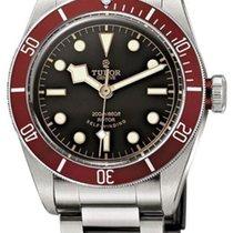 Tudor Heritage Black Bay Men's Watch 79220R-95740