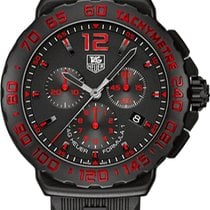 TAG Heuer Formula 1 Chronograph 42mm CAU111D.FT6024