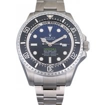 Ρολεξ (Rolex) Deepsea 44mm Steel