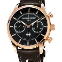 Frederique Constant Vintage Rally Healey Chronograph Mens Watch