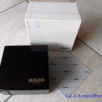 Rado Uhrenbox  Holz / Klavierlack