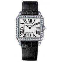 Cartier Santos Dumont wh100251