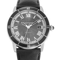 Cartier Watch Ronde Solo WSRN0003