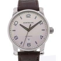 Montblanc Timewalker 42 Automatic Date