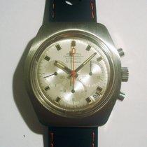 真力时 (Zenith) El Primero Three Registers Chronograph