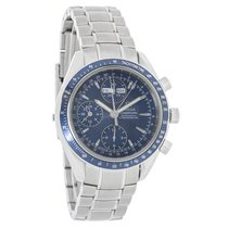 Omega Speedmaster Day Date Mens Chronograph Automatic Watch...