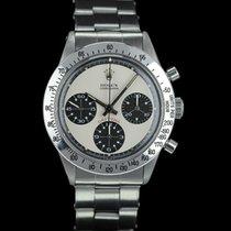 Rolex Daytona 6262 Paul Newman dial box & papers
