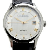 Maurice Lacroix Masterpiece Tradition Watch MP6407-SS001-110