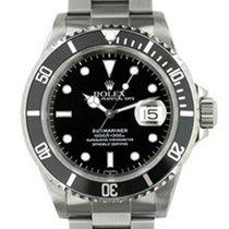 Rolex Submariner scat/gar art. Rb640