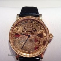 Corum DOUBLE EAGLE 20$