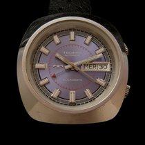 Technos Vintage Automatic Alarmdate Watch 70's
