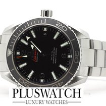 Omega Seamaster Planet Ocean Co-Axial  42 MM New- Nuovo