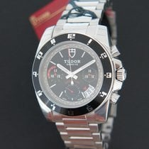 Tudor Grandtour Chronograph Fly-Back NEW