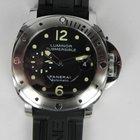 Panerai LUMINOR SUBMERSIBLE PAM24