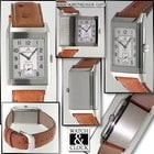 Jaeger-LeCoultre Jaeger-Reverso Grand Taille
