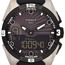 Tissot T-Touch Expert Solar Tony Parker 2014 Limited Edition