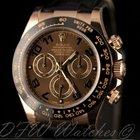 Rolex Everose Gold Daytona 116515 NEW Random Serial