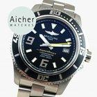 Breitling Top Superocean 44 2000m Black Automatic Men´s Diver...