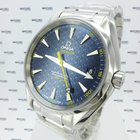 Omega Seamaster Aqua Terra Limited Edition James Bond -...