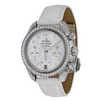 Omega Speedmaster Chronograph, Ref. 324.18.38.40.05.001