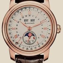 Blancpain Le Brassus GMT Complete Calendar