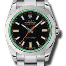 Rolex Milgauss 116400V bko