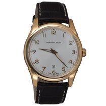 Hamilton Jazzmaster H38541513 Watch